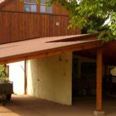 <p>Carport in Wallhausen</p>