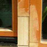 <p>Fenstersanierung - Lebenshilfe Mansfelder Land e.V. Eisleben mit dem Window Care System</p>